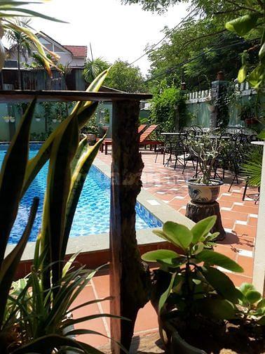 Sang nhượng villa MT Nguyễn Duy Hiệu, Hội An