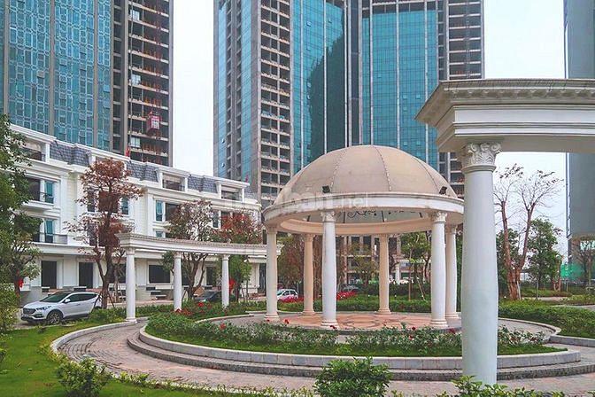 Bán xuất ngoại giao tòa S5 căn số 10 dự án Sunshine City