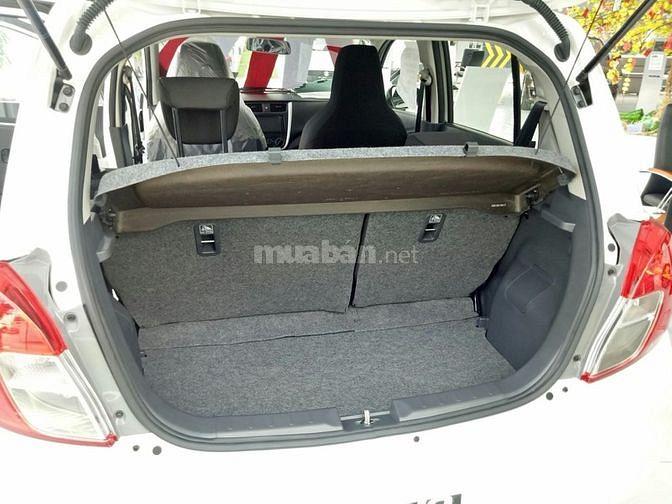 Bán xe Suzuki Celerio nhập Thái, khuyến mãi lớn trong tháng 10