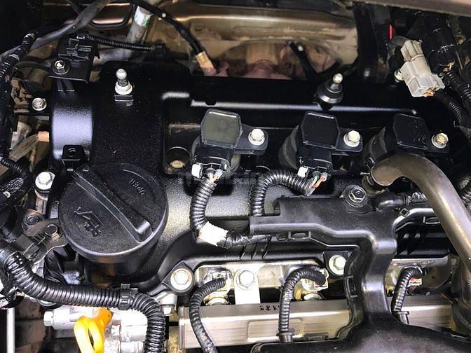 Xe Kia Morning Sport đời 2011, màu nâu, nhập khẩu, Bản Full 8 túi khí