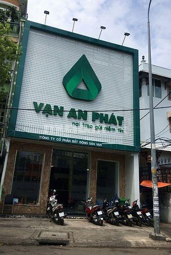 Quán MB Nguyễn Cửu Vân diện tích 4,74X23m Vị trí đẹp