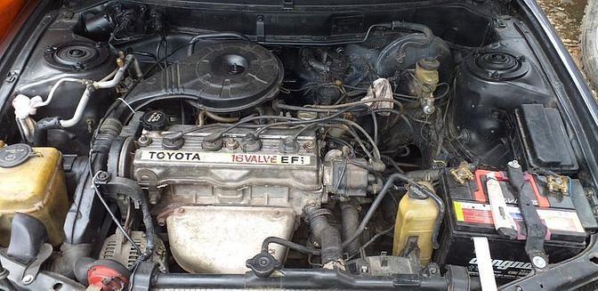 Cần bán xe Toyota Corolla đời 1994