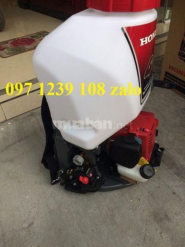 Máy phun thuốc nhập khẩu Honda WJR 4025T