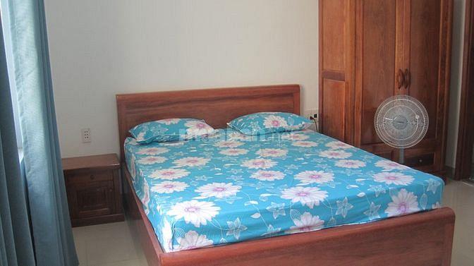 Cho thuê căn hộ đầy đủ tiện nghi giá cực rẻ tại quận Sơn Trà, Đà Nẵng