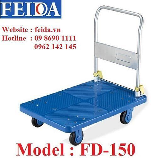 Đại lý phân phối xe đẩy hàng Feida giá rẻ