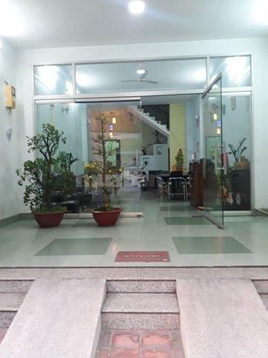 Chính Chủ Cho thuê nhà khu Tên Lửa, Q.Bình Tân