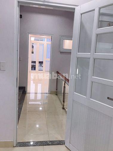 Chính chủ bán nhà Nguyễn Văn Nghi ngay đại học công nghiệp 4, dt 63m2