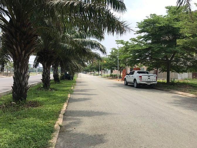 Khu tái định cư Tân Phú Trung, ngay chợ TPT, gần bệnh viện Xuyên Á, SH