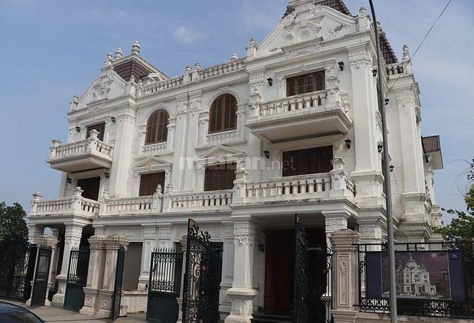 Biệt thự nhà liền kề tại khu đô thị Hòa Lạc Premier Residence siêu đẹp