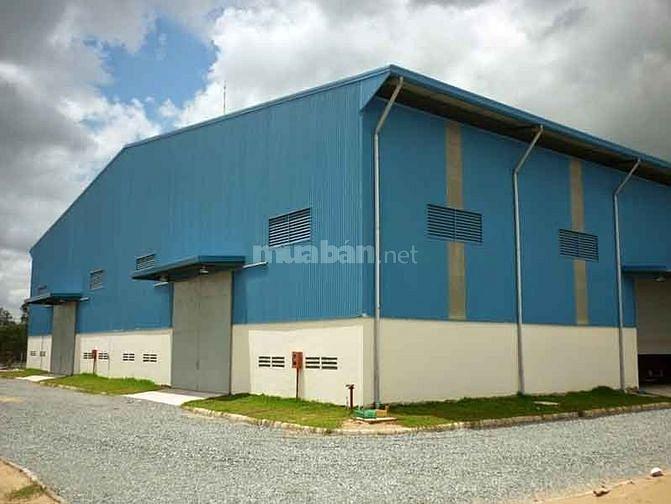 Cho thuê xưởng KCN Quế Võ 2 Bắc Ninh 1,7ha vị trí Siêu Đắc Địa