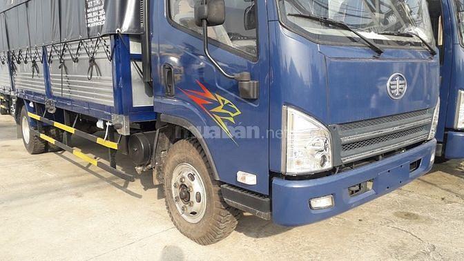 Xe tải 8 tấn ga cơ máy Hyundai
