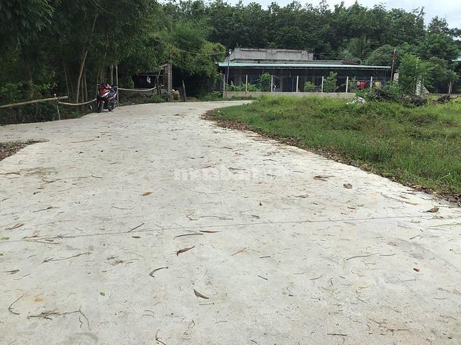 Bán đất thổ cư chính chủ gần KCN Phước Đông tiện xây nhà trọ,LH e ngay