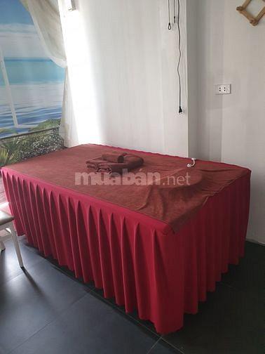 Chuyển nhượng cửa hàng Massage VIP tại 59 Nguyễn Phong Sắc, Cầu Giấy