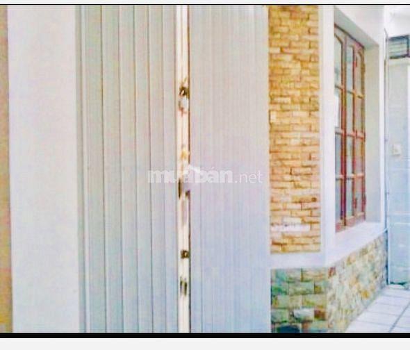 Cho thuê nhà ở, mở văn phòng cty 271B Điện Biên Phủ, P.15, Bình Thạnh