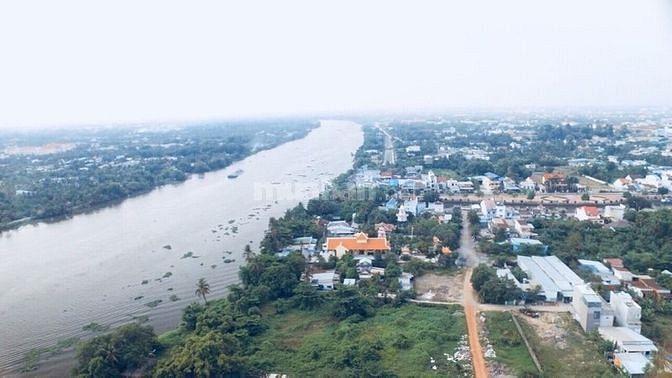 Nhận đặt chỗ Vista Riverside ngay sông Sài Gòn 860tr - 1,2 tỷ