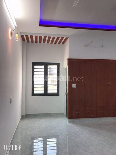 Bán nhà 4 lầu HT13 , p. Hiệp Thành, Q12. Giá 5tỷ150