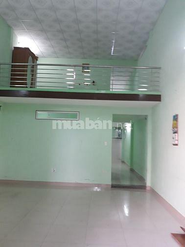 Cho thuê nhà 03 phú lộc 11 ,diện tích 130m2 có 3 phòng ngủ