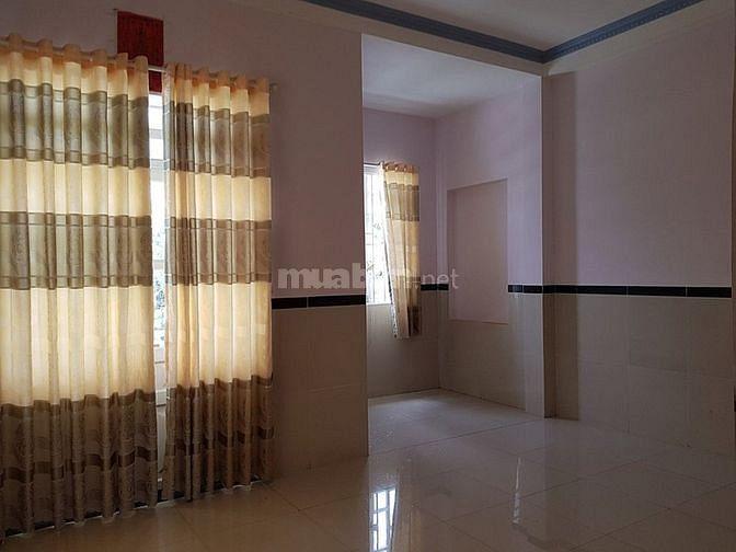 Bán nhà Trung tâm Thị Trấn Hiệp Phước, 343 m2, 1 trệt 1 lầu