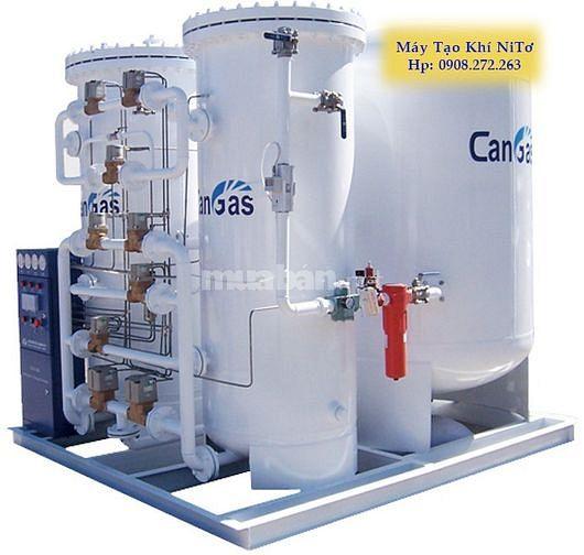 Chuyên cung cấp hệ thống Máy tạo khí Nitơ