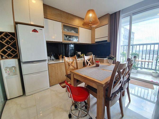 Cần tiền bán gấp căn Orchard Parkview - Novaland Hồng Hà tháp OP1 83m2