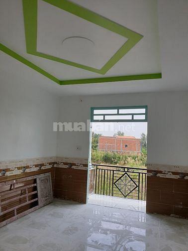 Chủ đầu tư bán nhà 670 triệu, gần Cầu Ông Thìn, huyện Bình Chánh