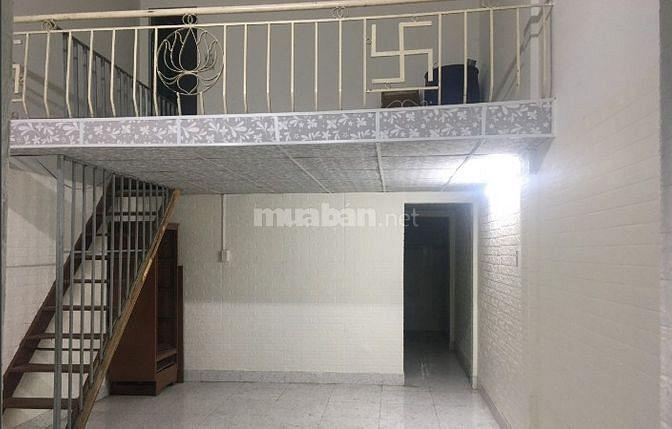Nhà GÁC LỬNG 2 phòng ngủ gần NGÔ QUYỀN, CHỢ AN HẢI BẮC Sơn Trà