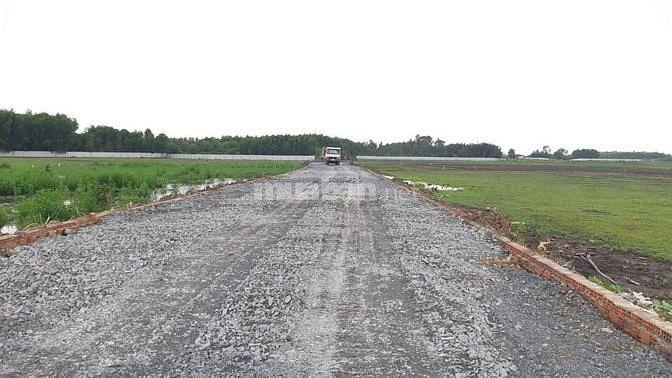 Bán 2,5 ha đất mặt tiền đường Phạm Thái Bường cho khách mua sỉ bán lẻ