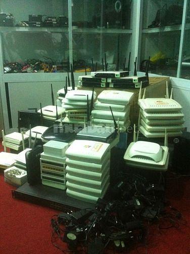 Wifi cũ hãng chính hãng giá rẻ nhất tại hà nội và 64 tỉnh thành phố