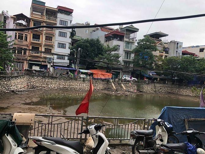 Cho thuê căn hộ chung cư mini số 5E ngách 68 ngõ 29 Khương Hạ