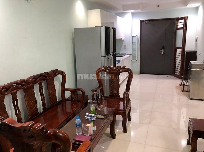 Cho thuê căn hộ Oriental Plaza 77m2, 2 phòng ngủ ở ngay