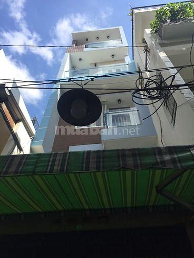 Cho thuê nguyên nhà căn đường Đông Du,P. Bến Nghé, Q1.