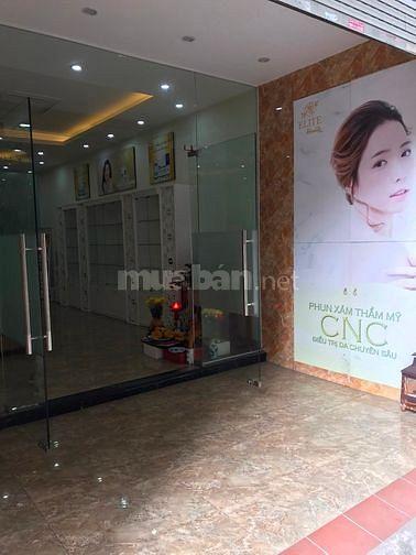 Cho thuê nhà ngõ 35 Cát Linh, quận Đống Đa, Hà Nội, ngõ ôtô