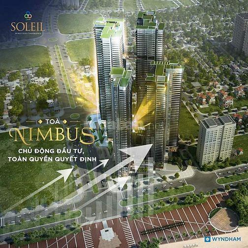 Căn hộ Wyndham Soleil Ánh Dương - Khu tổ hợp căn hộ 5 sao tại Đà Nẵng