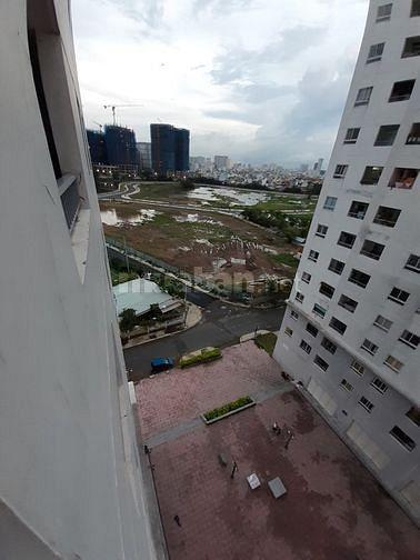 Cho thuê căn hộ chung cư 1050 đường phan chu trinh p12 Bình Thạnh