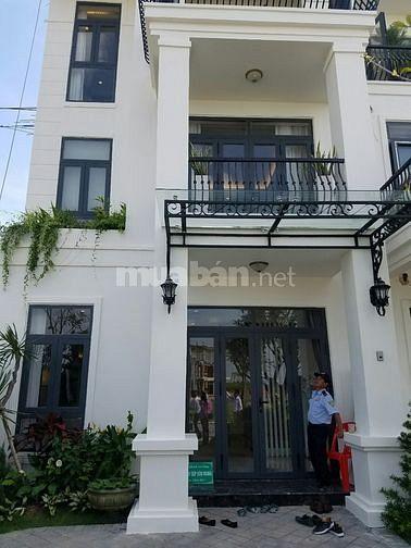 Cần bán gấp căn biệt thự ở đường TL gần kênh Thày Cai SHR