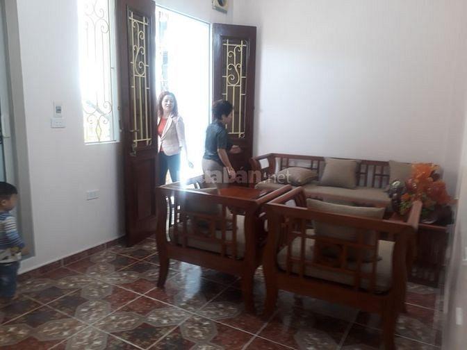 Nhà ngõ phố Nguyễn Du, Hoàn Kiếm 24m2, 4 tầng mới 12 triệu