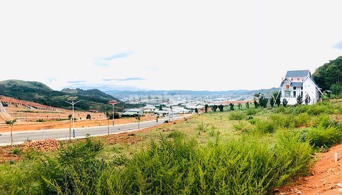 Biệt thự langbiang town đang phát triển nhu cầu cao nhất !