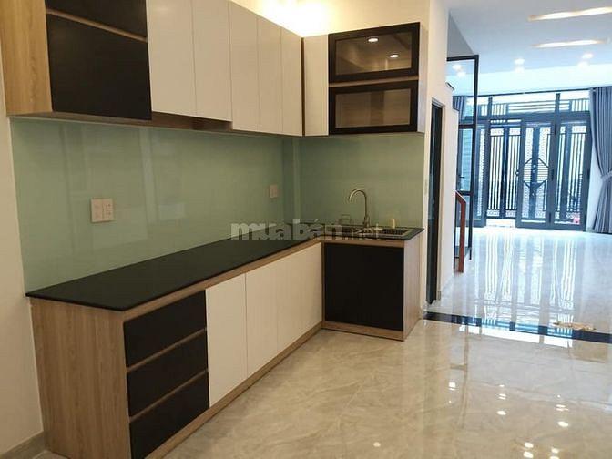Bán nhà Phạm Hùng, Phường 4, Quận 8, cách mặt tiền 50m, giá tốt