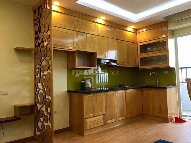 Bán nhà mới xây nội thất cao cấp phố chùa bộc 4 Tầng, 35m2, MT 3m5