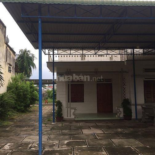 Chính chủ cần bán nhà mặt tiền đường 3 tháng 4,  Cam Linh, Cam Ranh