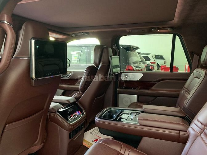 🚗Bán LINCOLN NAVIGATOR L BLACK LABEL 2020 new 100%