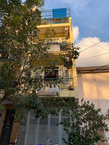Cho Thuê nhà Nguyên Căn Hẻm Xe Hơi, Nguyễn Hữu Cảnh, p22, Q.Bình Thạnh