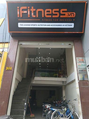 Cho thuê nhà đẹp nguyên căn MT Nguyễn Văn Trỗi