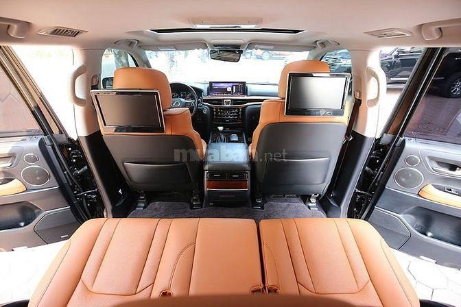 Bán Lexus Lx570 sản xuất 2016, xe đi ít và giữ gìn, bao test hãng