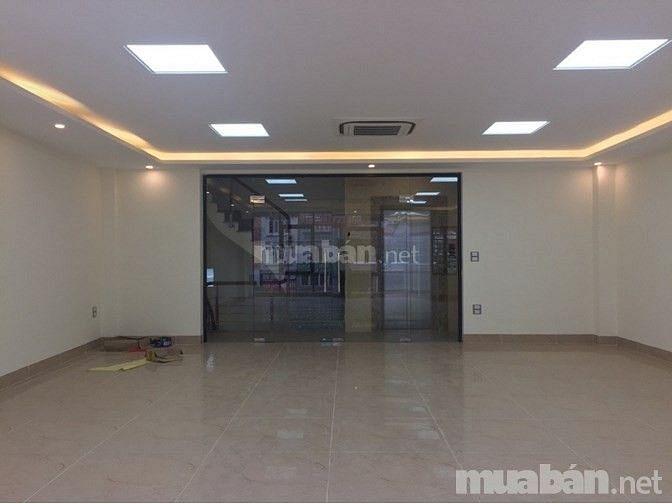 Cho thuê nhà mặt phố Đinh Tiên Hoàng – MT 6m, DT 50m