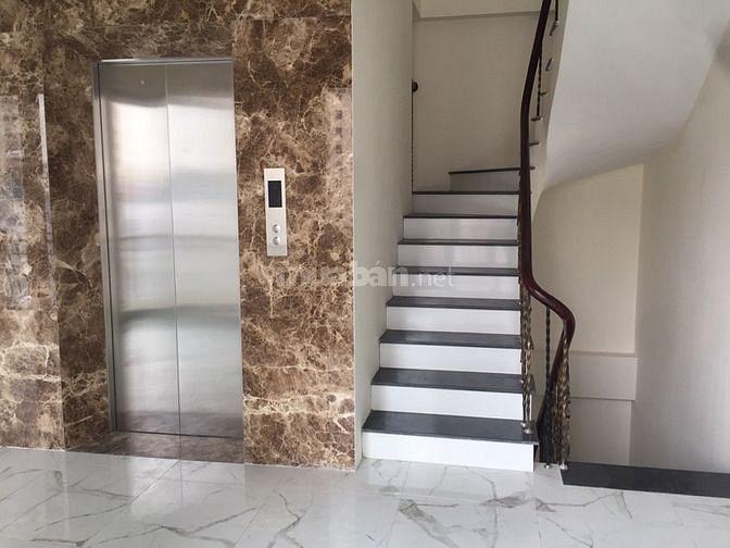 Tòa nhà VicBuilding- Cho thuê văn phòng 15m2- 90m2 phố Khúc Thừa Dụ