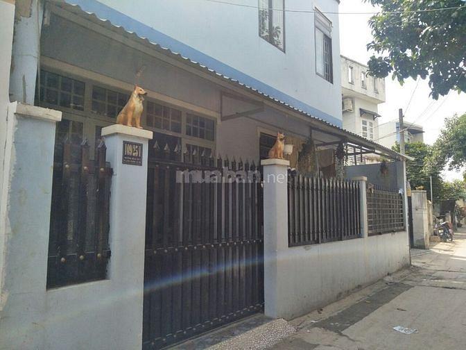 Bán nhà riêng chính chủ giá rẻ, Đường Số 8, P.Linh Xuân, Thủ Đức
