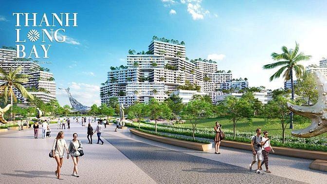 Bán căn hộ biển Bình Thuận, trả trước 420tr , ngân hàng hỗ trợ trả góp