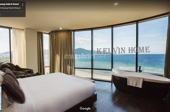 Cho thuê nguyên cụm Spa- massage thuộc khách sạn 4* mặt Biển Mỹ Khê
