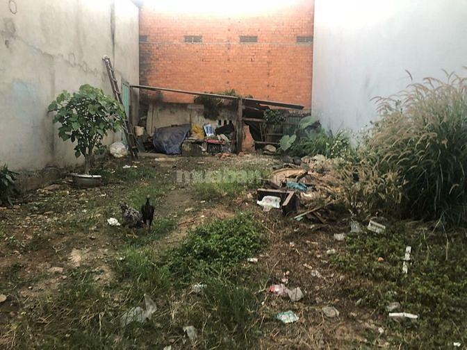 Bán đất hẻm 322 Trần Phú giá rẻ chốt nhanh trong tuần giả 630tr